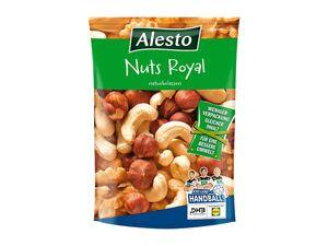 Nuts Royal