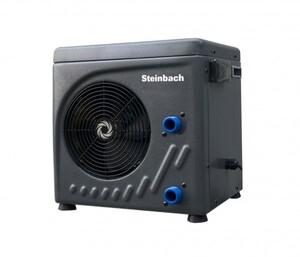 Steinbach Poolheizung Wärmepumpe Mini ,  Leistung 3,9 kW, max. Volumen 20.000 l