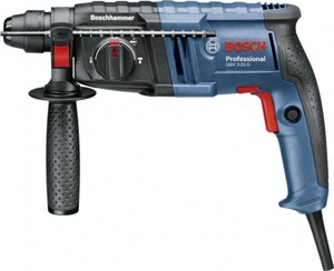 Bosch GBH 2-20 D Professional Bohrhammer