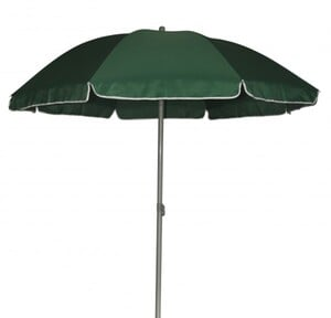 TrendLine Sonnenschirm grün, Ø 180 cm