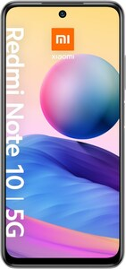Redmi Note 10 5G (4GB+128GB) Smartphone chrome silver
