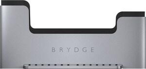 "Vertical Dock space grau für MacBook Pro 16"""