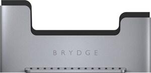 "Vertical Dock space grau für MacBook Pro 15"""