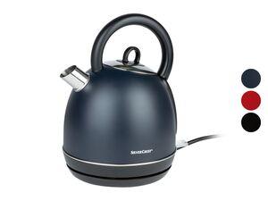 SILVERCREST® Wasserkocher, mit Edelstahl, 3100 Watt
