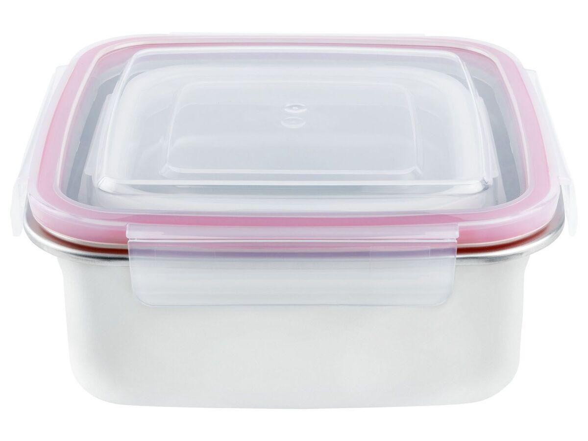 Bild 4 von ERNESTO® Frischhaltedosen, 2 Stück