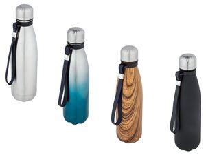 ERNESTO® Isolierflasche, 0,5 l, mit Schlaufe