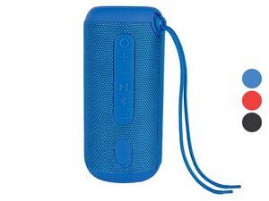 SILVERCREST® Lautsprecher Bluetooth, bis zu 10 m