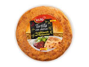 Sol & Mar Tortilla