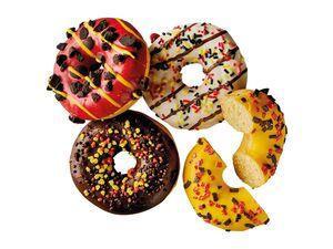 """Donut """"Deutschland Edition"""""""