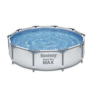 "Bestway              Pool-Set ""Steel Pro max"" 305x76 cm"