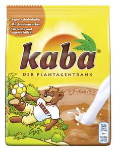 Kaba Der Plantagentrank Nachfüllbeutel 500g
