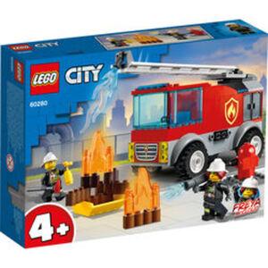 LEGO®City 60280 Feuerwehrauto