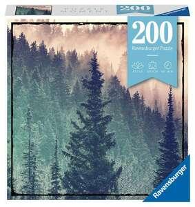 Ravensburger Puzzle Wood 200T
