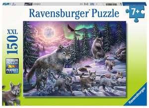 Ravensburger Puzzle Nordwölfe 150T