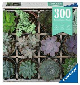 Ravensburger Puzzle Green 300T