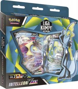 Pokémon League Battle Deck