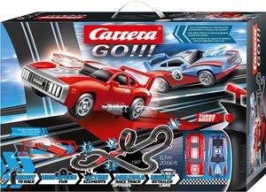 Carrera GO!!! Supercharger