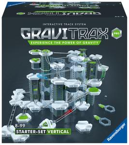 Ravensburger GraviTrax Pro Vertical Starterset