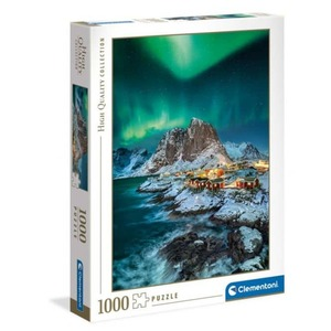 Puzzle - Lofoten Islands - 1000 Teile - High Quality Collection
