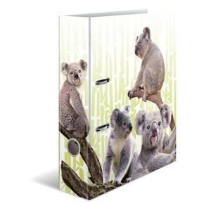 Ordner DIN A4 - Herma - Koala