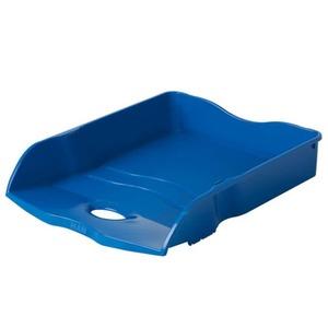 HAN Re-Loop - Ablagekorb DIN A4 - blau