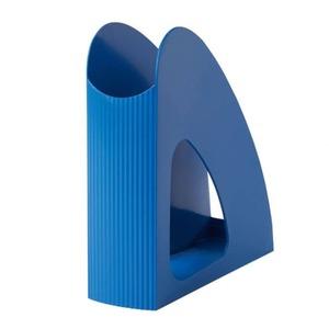 HAN Re-Loop - Stehsammler DIN A4 - blau