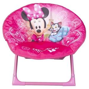 Minnie Maus - Kinderstuhl - klappbar