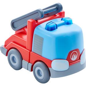 Haba Feuerwehr-leiterwagen  303844  Rot