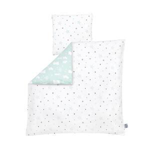 Zöllner Babybettwäsche  8710010501  Weiß