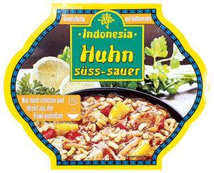 Indonesia Gerichte