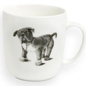 Steiff Kaffeebecher 'Bulldogge'