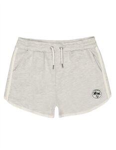 Mädchen Shorts - Aufnäher