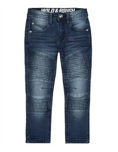 Jungen Jeans - Rippenstruktur