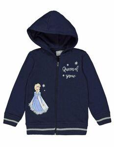 Mädchen Kapuzenpullover - Frozen
