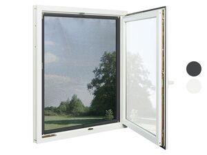 Insektenschutzfenster »Easy Mount«, 130 - 150 cm