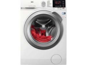 AEG L6FB66485 Waschmaschine (8 kg, 1351 U/Min., C)