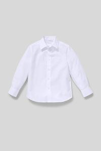 C&A Hemd, Weiß, Größe: 92