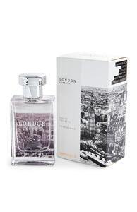"""""""London Streets"""" Eau de Toilette Pour Homme, 50 ml"""