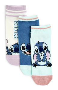 """""""Lilo & Stitch"""" Socken für Mädchen, 3er-Pack"""