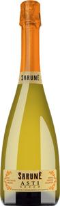 Toso Sarunè Asti Secco G   - Schaumwein, Italien, extra dry, 0,75l
