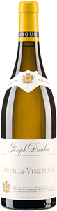 Joseph Drouhin Pouilly Vinzelles Blanc Aoc 2017 - Weisswein, Frankreich, trocken, 0,75l