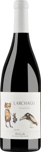 Larchago Tempranillo Joven Rioja 2019 - Rotwein - Bodegas Larchago, Spanien, trocken, 0,75l