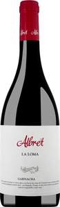 Albret La Loma Garnacha Do 2018 - Rotwein - Finca Albret, Spanien, trocken, 0,75l