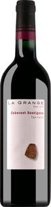 La Grange Cabernet Sauvignon Terroir Vdp 2018 - Rotwein, Frankreich, trocken, 0,75l