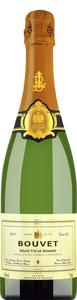 Bouvet Ladubay Grand Vin De Dessert Saumur Aoc 2017 - Schaumwein, Frankreich, brut, 0,75l