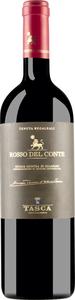Tasca Regaleali Rosso del Conte Sicilia Contea di Sclafani 2015 -..., Italien, trocken, 0,75l