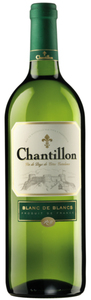 Chantillon Blanc de Blanc Aoc 2019 - Weisswein, Frankreich, trocken, 1l