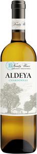Pago Ayles Aldeya Chardonnay Dop 2019 - Weisswein, Spanien, trocken, 0,75l