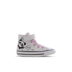 Converse Chuck Taylor All Star Panda Velcro High - Baby Schuhe