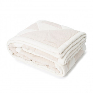 """Tagesdecke """"Patch Quilted Velvet"""""""